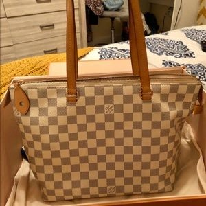 Authentic Louis Vuitton Lena PM